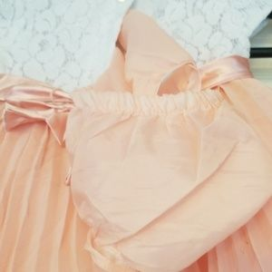 Sweet Heart Rose Dresses - sweet heart rose dress